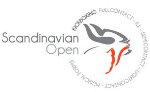 Scandinavia open
