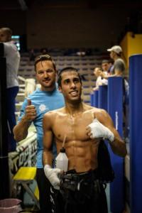 Kickboxing bilde av Sahand